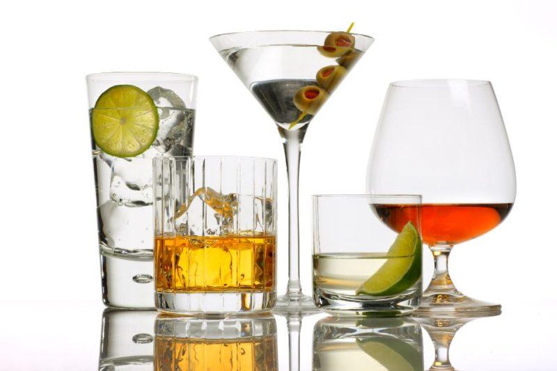 consejos sobre como tomar alcohol