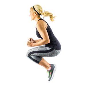 ejercicio pliométrico 4