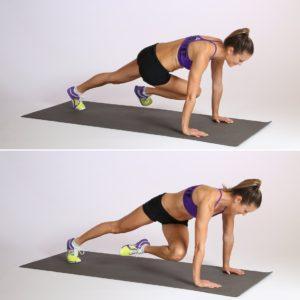 ejercicio pliométrico 7