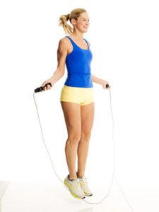 ejercicio pliométrico 3